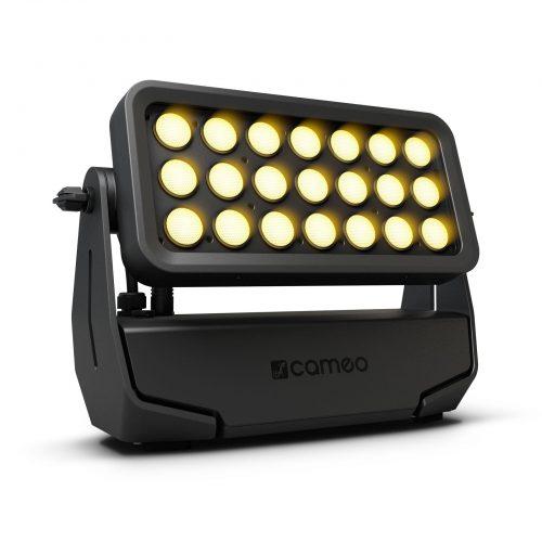 Cameo ZENIT B200 Akku LED Outdoor Fluter